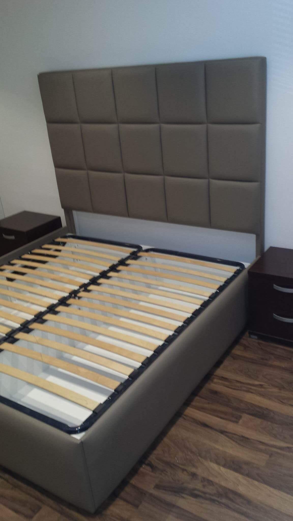Bed Headboards – Joe Upholstery