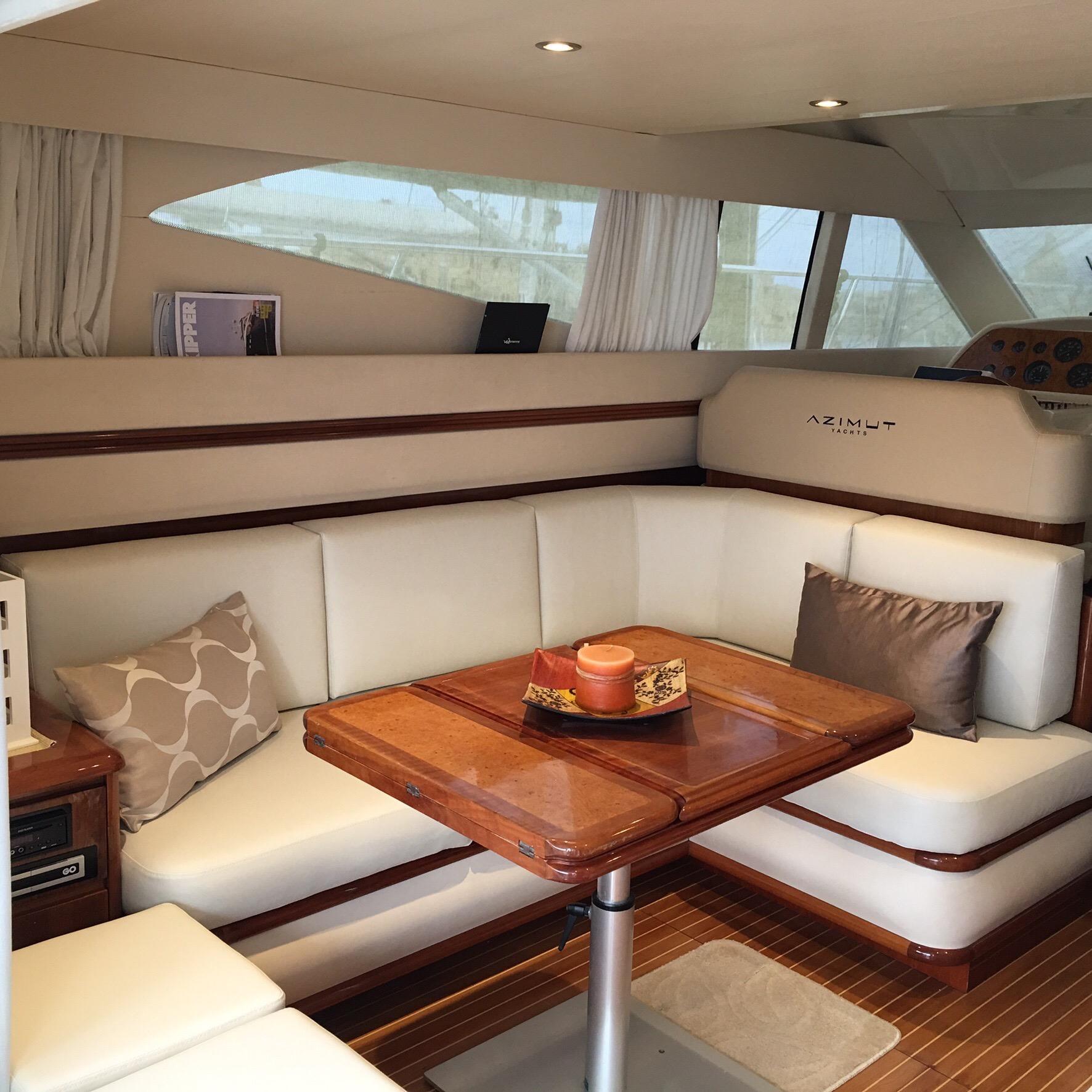 boat interiors cushions joe upholstery