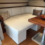 Boat Interiors & Cushions