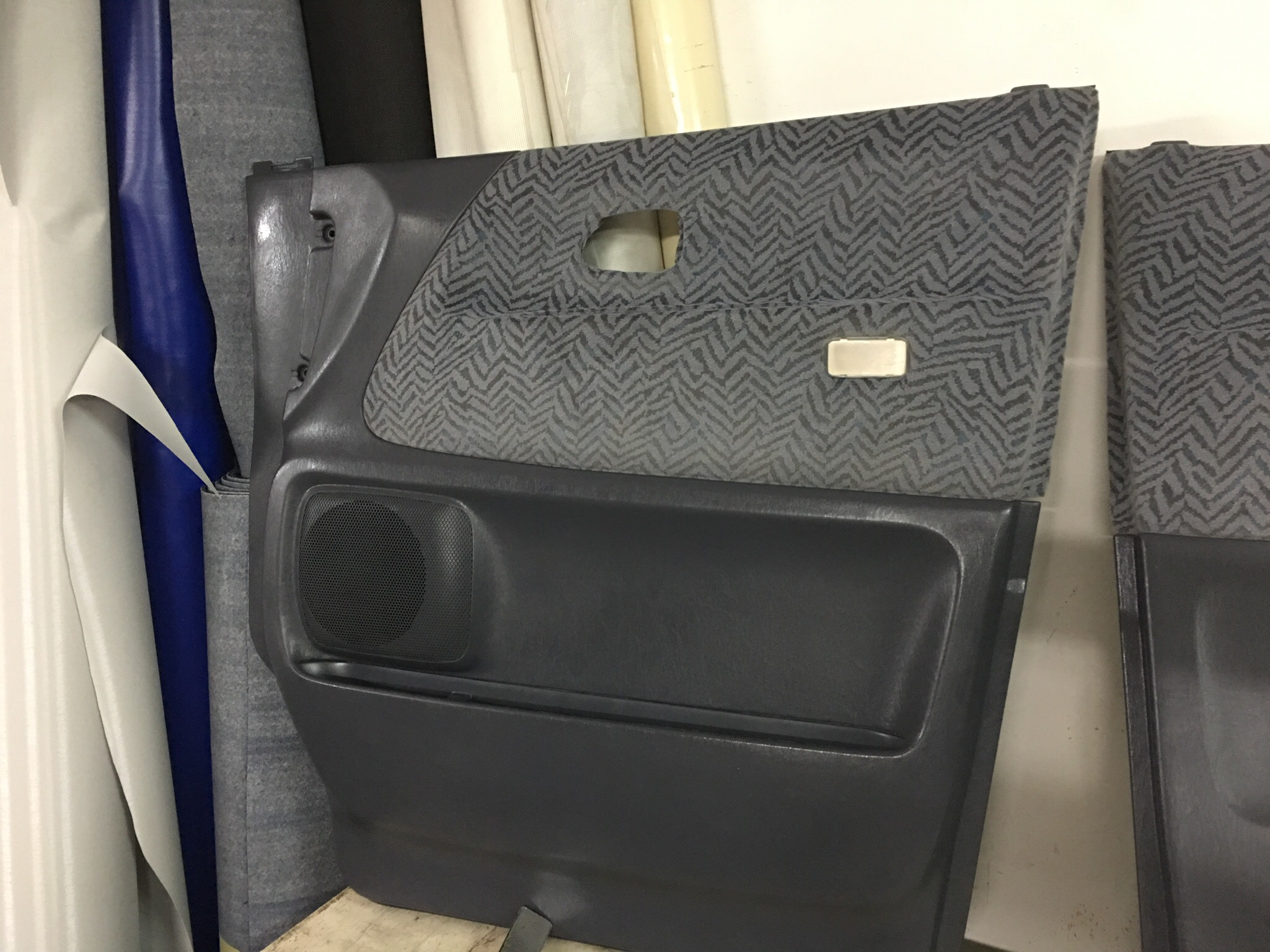 Car Upholstery : door upholstery - pezcame.com